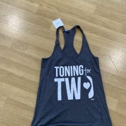 Toning for Two Tank